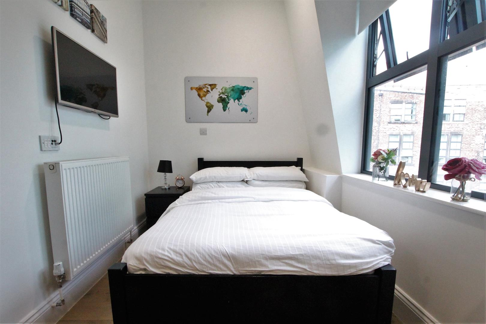 The Bruce Building Newcastle Upon Tyne, 1 Bedrooms  Apartment ,To Let